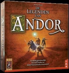 De Legenden van Andor Afbeeldingen
