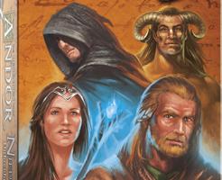 De Legenden van Andor: Nieuwe Helden