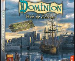 Dominion: Hijs de Zijlen