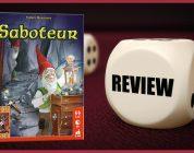 Saboteur Review