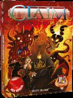 Claim Reinforcements: Fire