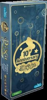 Dixit: Anniversary Uitbreiding