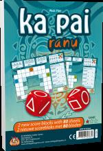 Ka Pai: Ranu
