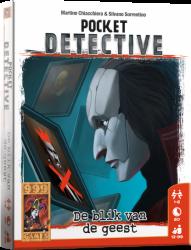 Pocket Detective: De Blik van de Geest Afbeeldingen