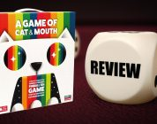 A Game of Cat & Mouth Review