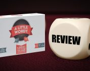 A Little Wordy Review