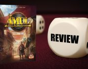 Amul Review