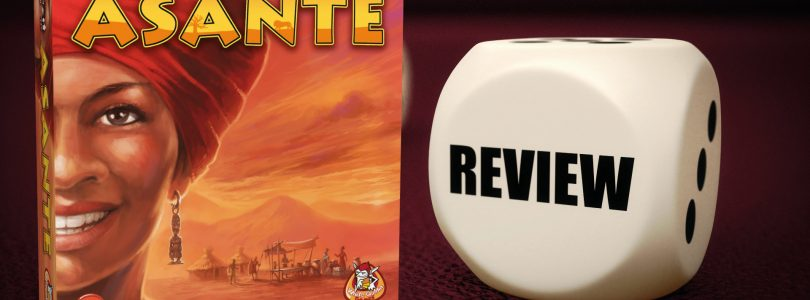 Asante Review