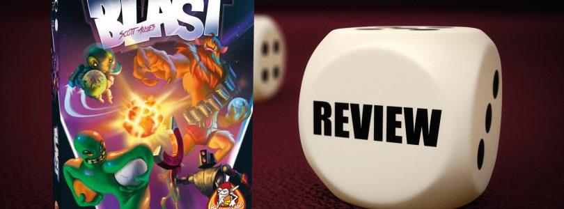 Blast Review