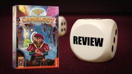 De Magische Markt van Cameloot Review