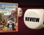Carcassonne burgemeesters en abdijen review