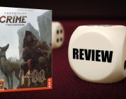Chronicles of Crime: 1400 Review