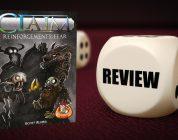 Claim Reinforcements: Fear Review