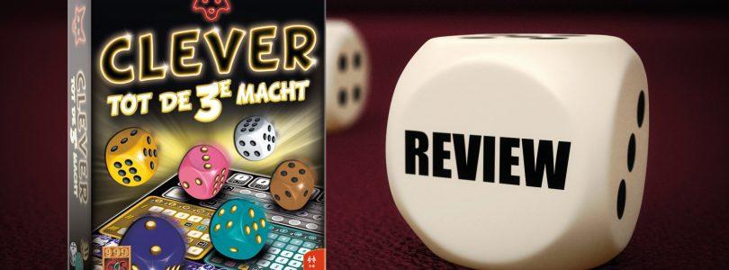 Clever tot de 3e macht Review