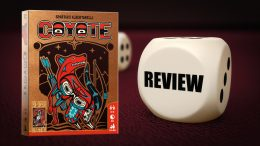 Coyote Review