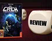 De Crew Review