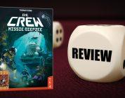 De Crew: Missie Diepzee Review