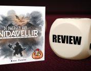 De Dwergen van Nidavellir Review