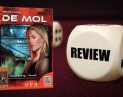 De Mol Review