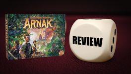 De Verdwenen Ruïnes van Arnak Review