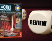 EXIT: De Dode in de Orient Express Review