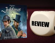 Holmes Review