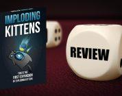 Imploding Kittens Review