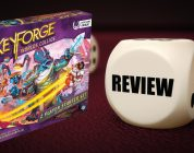 KeyForge: Worlds Collide Review