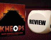 Kheops review