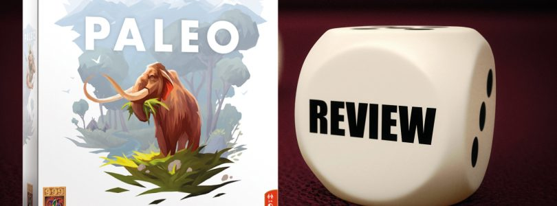 Paleo Review
