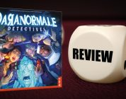 Paranormale Detectives Review