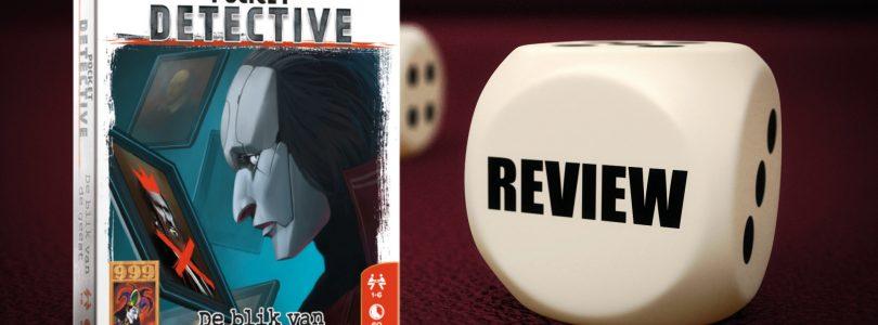 Pocket Detective: De Blik van de Geest Review