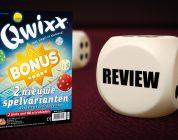 Qwixx Bonus Review