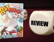 Rat Attack Party Review