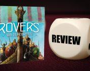 Rovers van de noordzee review