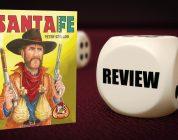 Santa Fe Review