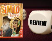 Similo: Historie Review