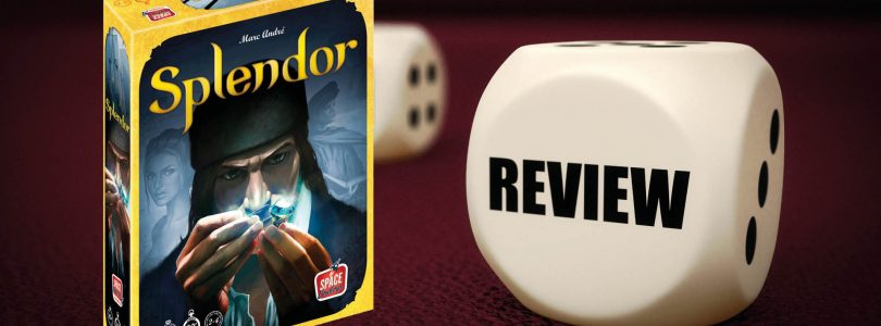 splendor review