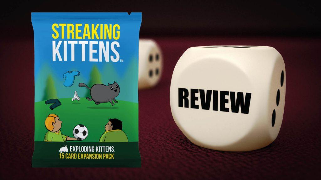Streaking Kittens Review