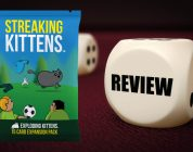 Streaking Kittens Review