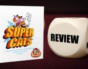 Super Cats Review