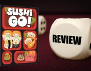 Sushi go review
