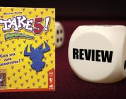Take 5! Review