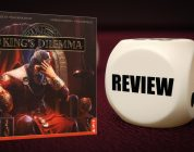 The King's Dilemma Review