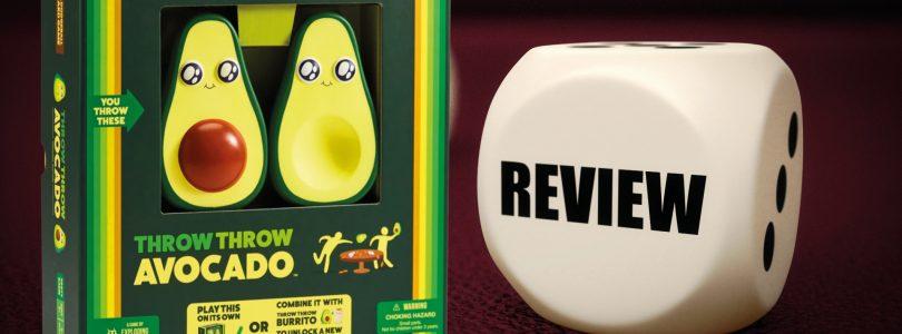 Throw Throw Avocado Review