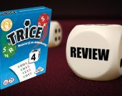 Trice Review
