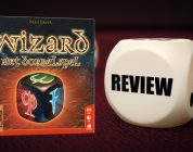 Wizard: Het Dobbelspel Review