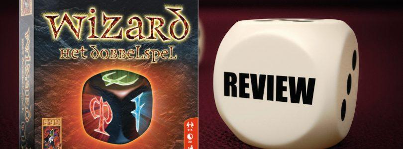 Wizard: Het Dobbelspel Review