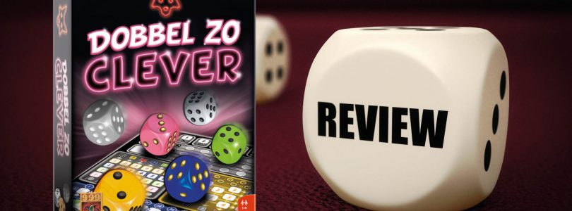 Dobbel zo Clever Review