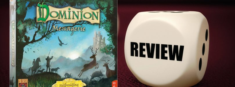 Dominion: Menagerie Review
